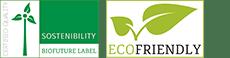 logotipos de certiificación